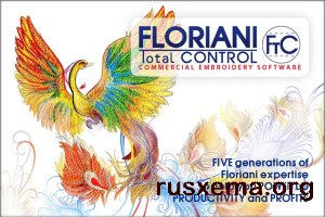 Floriani Total Control