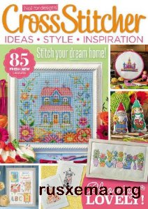 CrossStitcher �307 2016