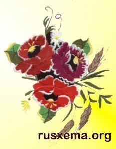 Дизайны All Embroidery и другие