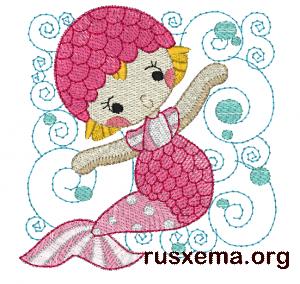 Дизайны Purely Gates Embroidery