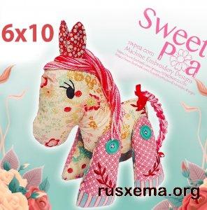 Дизайны Sweet Pea