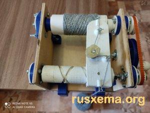 Моталка для пряжи МСУ-11