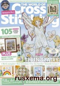 The World of Cross Stitching №5 2021 (306)