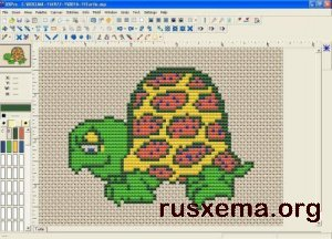 Cross Stitch Professional Platinum v2.0.1.448