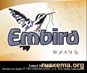 Машинная вышивка.  Embird 2012.  PE-Design 7. Tajima DM.